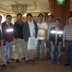 Project Management QA QC Managers Training Oct 15 & 22, 2011