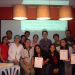 HACCP On-Site Training, Sugarcrafts • March 30, 2012