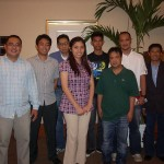 Technical Safety Training • May 25, 2012